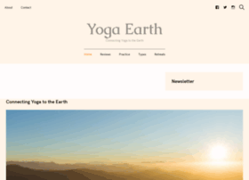 yogaearth.com