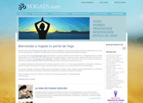 yogaes.com