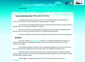 yogaetcoaching.sitew.com