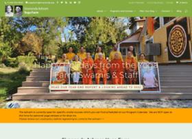 yogafarm.org
