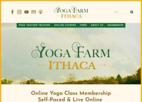 yogafarm.us