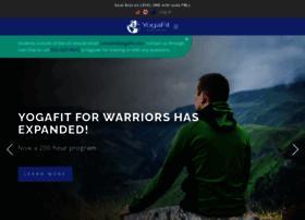 yogafit.com