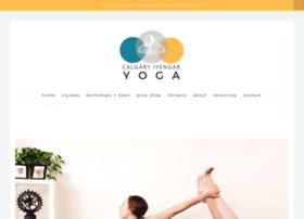 yogaforhealthcalgary.com