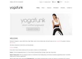 yogafunk.co.za