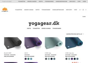 yogagear.dk