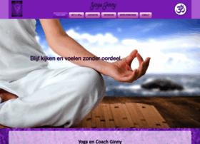 yogaginny.nl