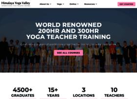 yogagoaindia.com