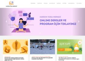 yogahariom.com