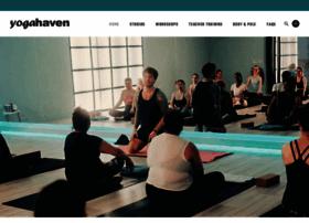 Yogahaven.co.uk