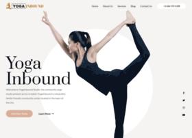 yogainbound.org
