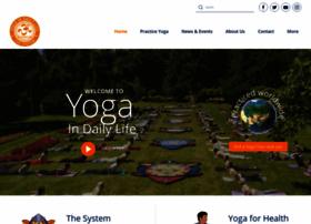 yogaindailylife.org