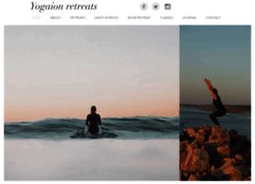 yogaion.com