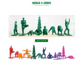 yogajoes.com