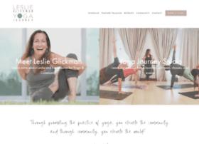 yogajourney.com