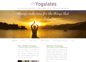 yogalates.com.au