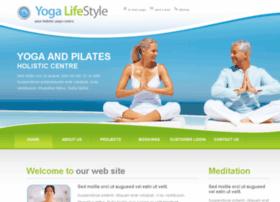 yogalifestyle.bookeo-demos.com