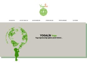 yogalin.com.tr