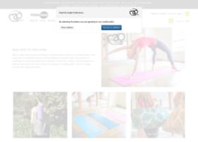 yogamad.com