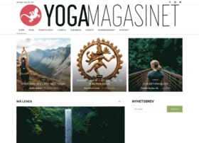 yogamagasinet.no
