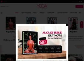 yogamagazine.com