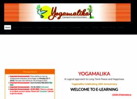 yogamalika.org