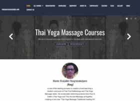 yogamassageschool.com