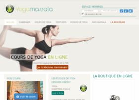 yogamassala.com