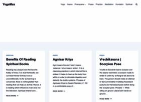 yogamax.net