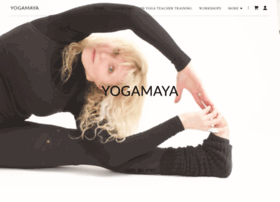 yogamaya.ca