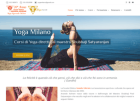 yogamilano.it