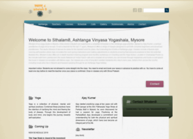 yogamysore.com