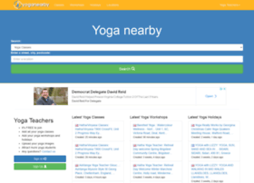 yoganearby.com