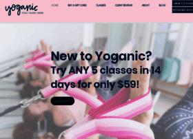 yoganic.com.au