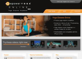 yogaonline.corepoweryoga.com