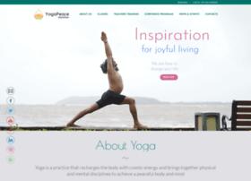yogapeace.org
