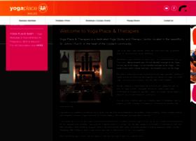 yogaplace.co.uk
