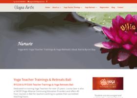 yogarts.com.au