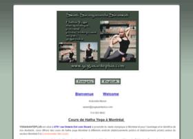 yogasanteplus.com
