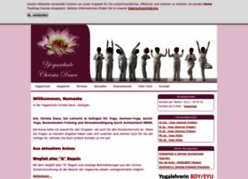 yogaschule-daun.de