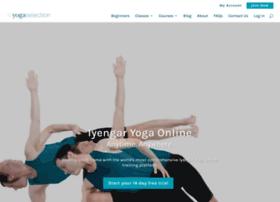 yogaselection.com