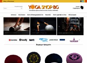 yogashop.bg