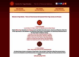 yogastudies.org