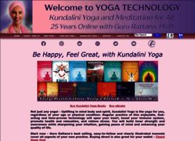 yogatech.com