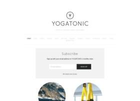yogatonic.de