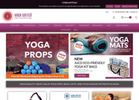 yogaunited.co.uk