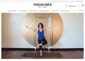 yogavibes.com