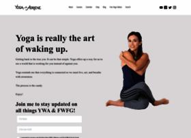 yogawithadriene.com
