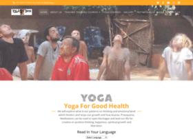yogawithdivya.com