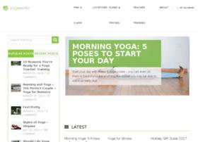 yogaworksblog.com