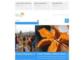 yogazoga.com